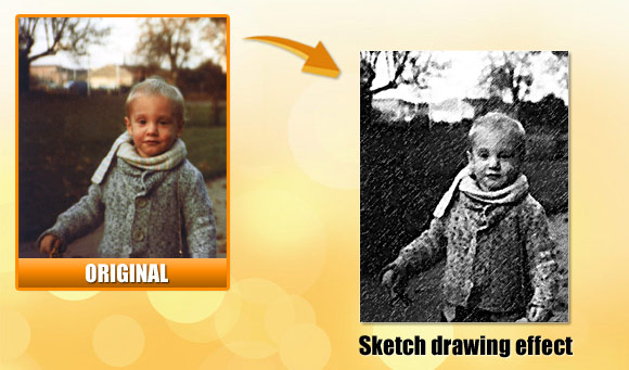 Sketches Pictures Online Apply Online a Pencil Sketch