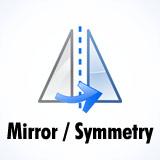 Symmetrize a picture